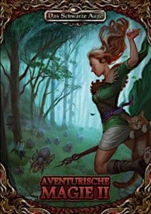 Aventurische Magie II DSA 5 Regeln