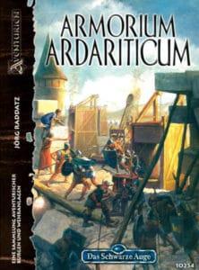 Armorium Ardariticum DSA 3 Spielhilfe