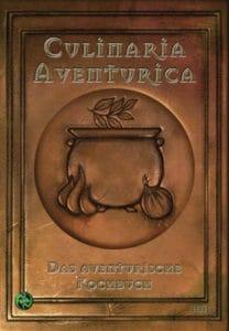 Culinaria Aventurica DSA 4 Spielhilfe