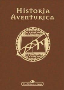 Historia Aventurica DSA 4 Spielhilfe
