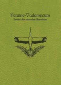 Peraine-Vademecum DSA 4.1 Spielhilfe