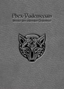 Phex-Vademecum DSA 4.1 Spielhilfe