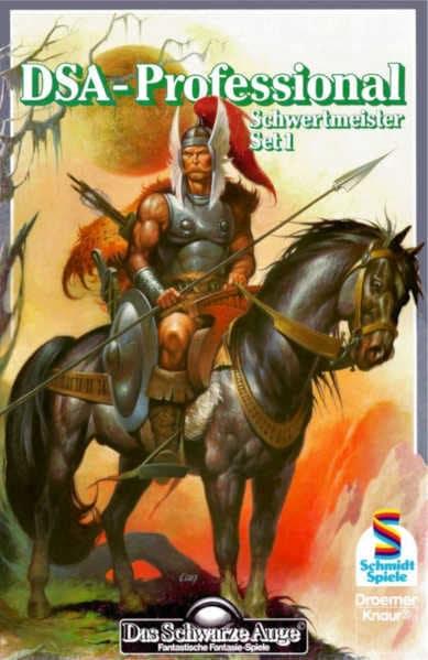 Schwertmeister DSA Regeln