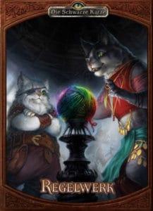 Die Schwarze Katze - Regelwerk
