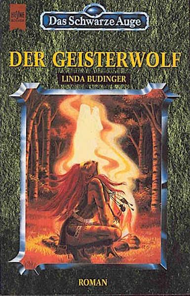 Der Geisterwolf DSA Roman R40