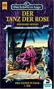 Der Tanz der Rose DSA Roman R12