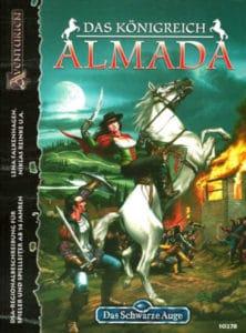 Das Königreich Almada DSA 3 Regionalbeschreibung