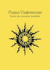 Praios-Vademecum DSA 4.1 Spielhilfe