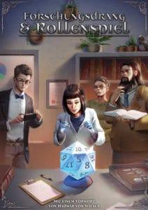 Forschungsdrang und Rollenspiel DSA 5 Spielhilfe