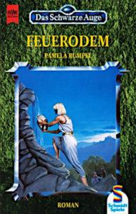Feuerodem DSA Roman R6