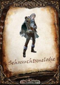 Sehnsuchtsmelodie DSA Abenteuer Heldenwerk HW033