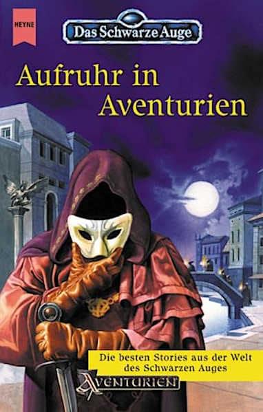 Aufruhr in Aventurien DSA Roman R64