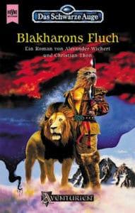 Blakharons Fluch DSA Roman R60
