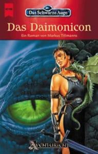Das Daimonicon DSA Roman R69
