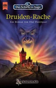 Druiden-Rache DSA Roman R59