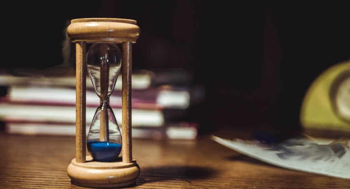 DSA Zeitrechnung Datumsrechner