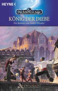 König der Diebe DSA Roman R73