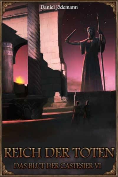 Reich der Toten DSA Roman
