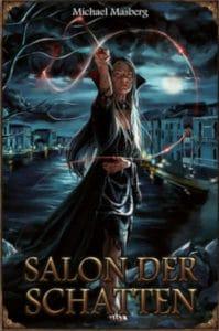 Salon der Schatten DSA Roman