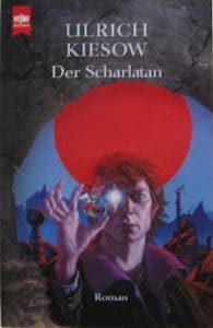 Der Scharlatan DSA Roman ohne DSA-Logo