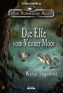 Die Elfe vom Veitner Moor DSA Roman