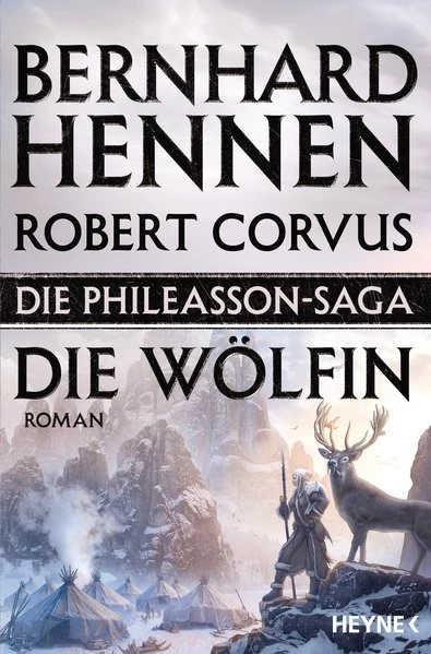Die Wölfin DSA Roman