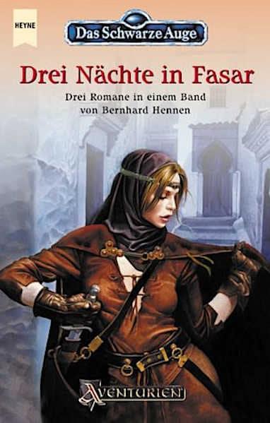 Drei Nächte in Fasar DSA Roman