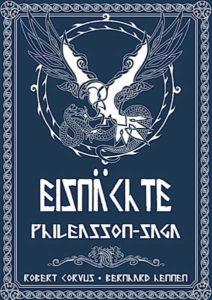 Eisnächte DSA Roman Phileasson-Saga