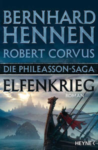 Elfenkrieg DSA Roman Phileasson-Saga