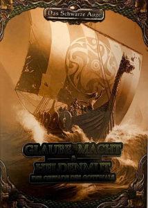 Glaube, Macht und Heldenmut - Die Gestade des Gottwals DSA 5 Spielhilfe