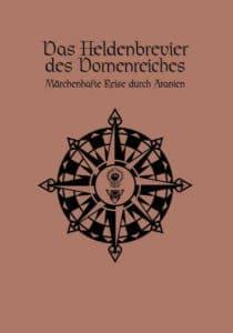 Das Heldenbrevier des Dornenreiches DSA Roman Heldenbrevier