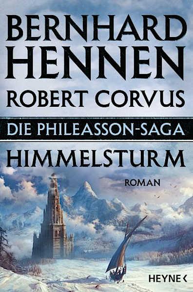 Himmelsturm DSA Roman