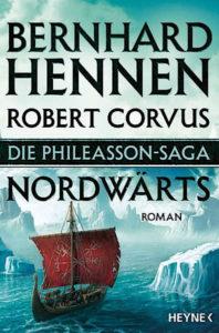 Nordwärts DSA Roman