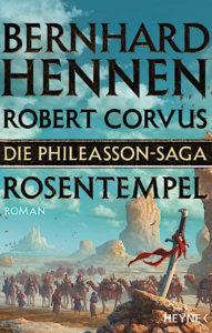 Rosentempel DSA Roman Phileasson-Saga