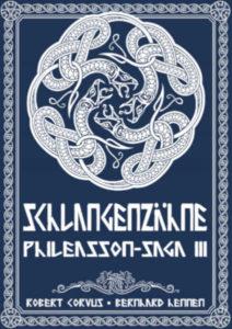 Schlangenzähne DSA Roman Phileasson-Saga