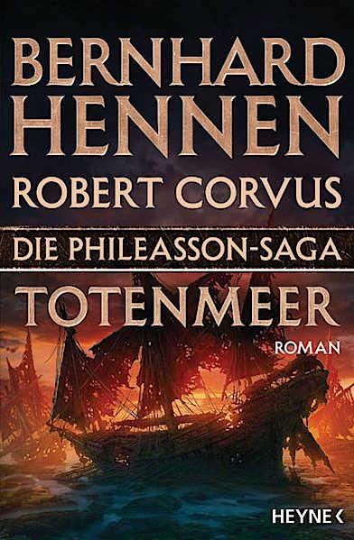 Totenmeer DSA Roman Phileasson-Saga