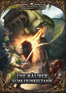 Die Räuber vom Dunkeltann DSA 5 Abenteuer