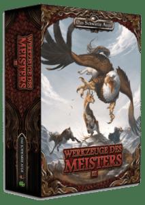 Werkzeuge des Meisters III DSA 5 Spielhilfe Das Schwarze Auge