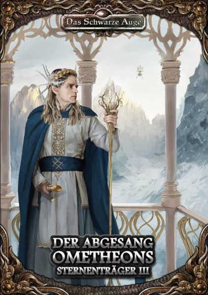 Der Abgesang Ometheons Sternenträger III Das Schwarze Auge Abenteuer DSA 5